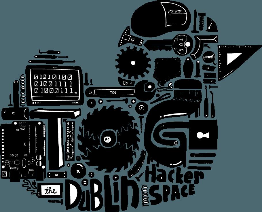 Tog Dublin Hackerspace