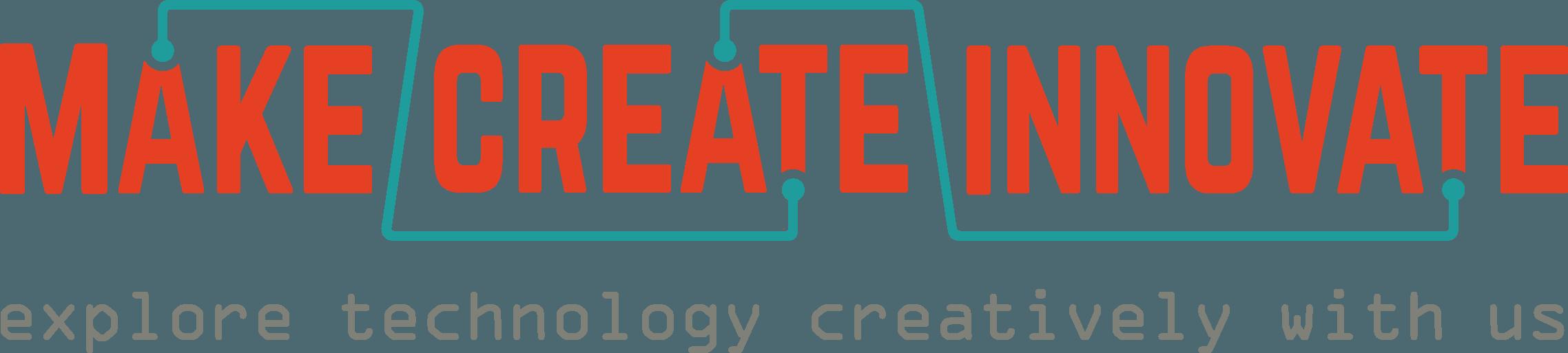 Make Create Innovate